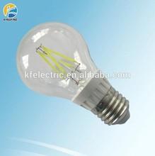 Home, house ,office lighting 8w led filament bulb e27 2700k 930lm