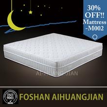 Hot sale cheap Cina mattress manufacturer factory production bed mattress