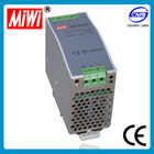 DR-75-12 60 amp dc power supply 24vdc Industrial power supply Din rail trafo