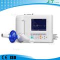 Ltsa99 portátil eletrônica digital portátil espirômetro
