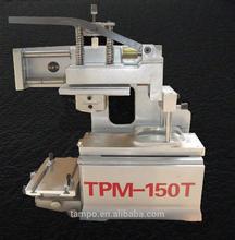 TPM-150T Plane Mini Manual pad printing machine for cap,ball