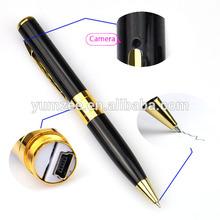 Digital small hidden camera, New type hidden camera 1280x960 mp10 camera pen, mini hidden pen type camera