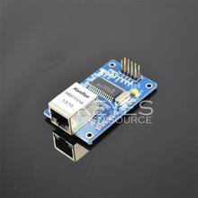 ENC28J60 3.3V 25MHz Crystal Ethernet Network Board Module