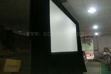 Outdoor Events& Festivals Quick Fold Screen