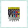 Reset Printer Ink Cartridge For Canon PGI-550 CLI-551