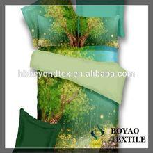 2014 fashion style european 3d bed linen