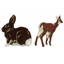 metal promotional custom animal lapel pin