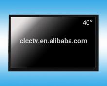 2014 best cctv monitor 40 inch LCD Monitor