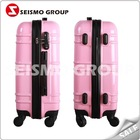 cheap customized pvc luggage metal luggage parts handle