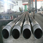 Metal to Metal Gas Tight Thread Pipe