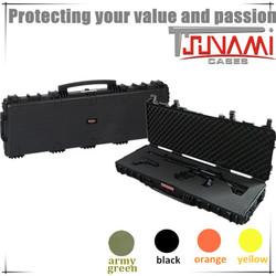 Competitive Price Anti-shock Durable Gun Cases For FN SCAR,HK416,ACR,M4A1 SOPMOD,Heckler & Koch G36,Steyr AUG,M16