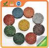 Bitumen additives color asphalt pigment / iron oxide pigments