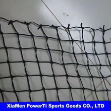 Promotional sports tennis nets portable tennis training net