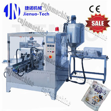 High Speed Liquid Milk Packing Machine
