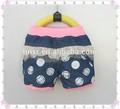 2014 verão de alta qualidade crianças shorts jeans meninas