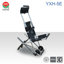 YXH-5E Slide Tracked Stairs Stretcher