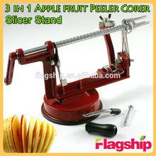 Apple Peeler - Suction Base