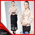 alta qualidade 2014 venda quente atacado chegada nova moda modelos de uniformes para o escritório