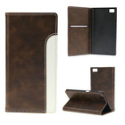 New PU Leather Flip Case Cover For xiaomi Cell phone Mobile phone Mi3