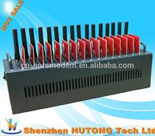 imei modem blast sms quectel M35 module 16 port gsm modem ,multi sim card modem,USB/RS232