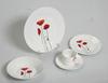 porcelain kitchen utensils/china wholesale dinner set gift