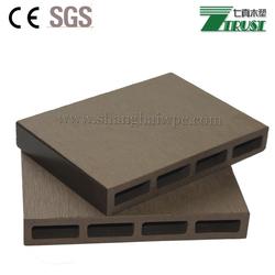 Pvc Decorative Outdoor Deck Board,pvc foam board(138x20mm)