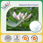 free sample GMP manufacturer natural plant extract magnolol honokiol magnolia
