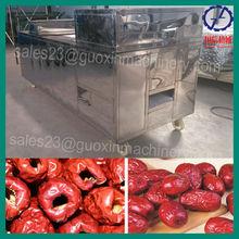 QHJ-150 automatic cherry/peach/plum/date pitter machine