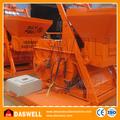 alimentado a mano js500 motor eléctrico mezclador de cemento de la máquina precio