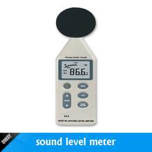 High quality new shape mini digital sound noise level meter
