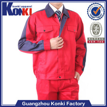 Good quality 100 cotton uniforms overalls for work