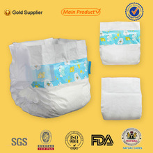 Disposable Sleepy Baby Diaper Manufacturer