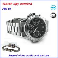 made in china best mini wireless hidden camera of Hidden waterproof Mini spy Watch Camera