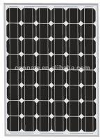 12V 25W polycrystalline solar panel from China