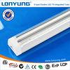 30W 1.2m/4ft V-TYPE Double LED T 5 Integrated Light ETL,DLC,TUV,SAA,CE led light fixtures residential