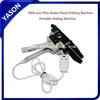 FKR-200,hand held sealer,portable sealer,impulse sealer