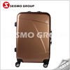 trolley travel bag with chair luggage trolly wheel