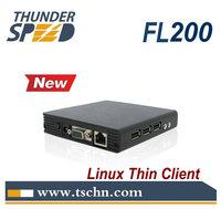 Multi User PC Station Net Computer Mini PC FL200