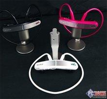 Cheap headphones Sport MP3 headphone with FM radio factory wireless MP3 headset
