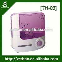 NEW product! ultrasonic water atomizer
