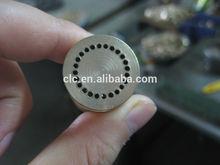 small bronze parts