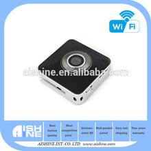 OEM--Mini Wearable Camera DVR WiFi Body Worn Camcorder Digital Video Recorder Wireless Cameras