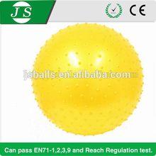 Branded designer good quality hdpe plastic hollow balls
