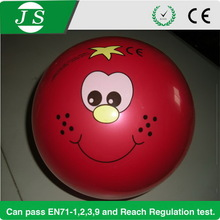 High quality new design cheapest 2 hollow plastic colonew balls