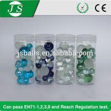 Popular innovative direct sale xmas glass ball