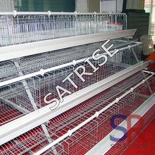 galvanized cage quail design
