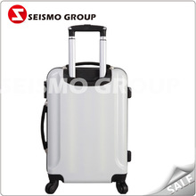 patent leather luggage luggage