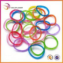 Latest Promotional Custom Design sublimation wristbands