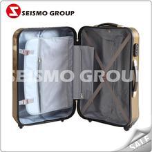 ultra light luggage travel trolley luggage