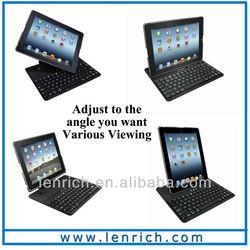 LBK115 For Ipad 2/3/4 360 Rotating Detachable Mini Bluetooth Wireless Keyboard